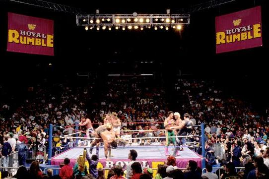 Breaking Down Why Royal Rumble 1992 Was Pinnacle of Storied Event
