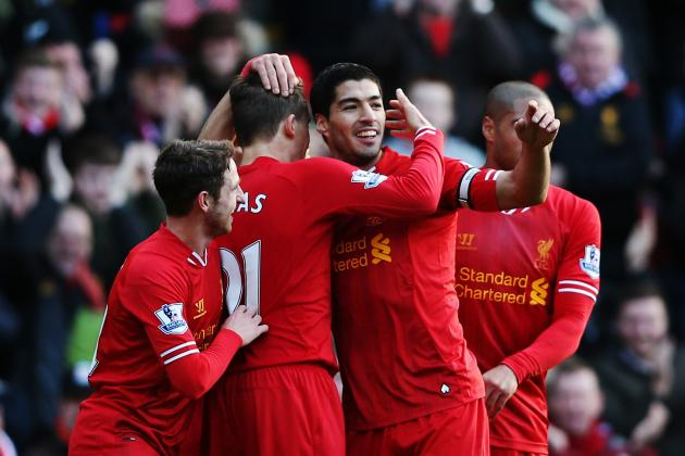 Suarez, Hazard and Torres: Three Key Battles to Decide Chelsea vs. Liverpool