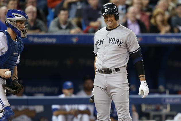 What Would Be Yankees' 2014 Impact If A-Rod's Suspension Is Overturned?