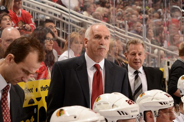 Where Joel Quenneville Stands Among the Greatest NHL Coaches Ever
