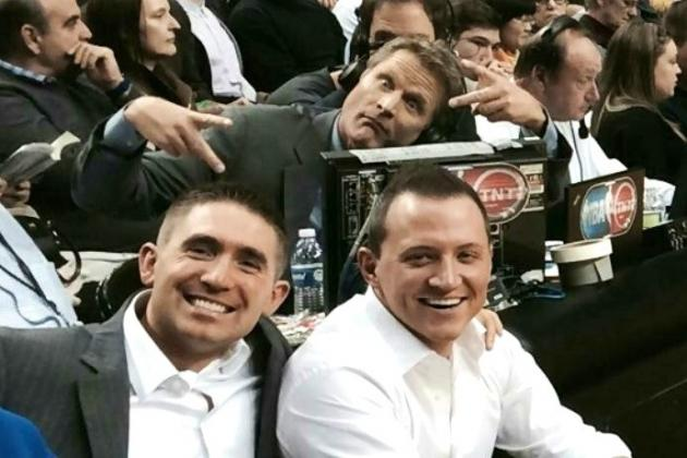 Kerr's Candidate for Photobomb of Year