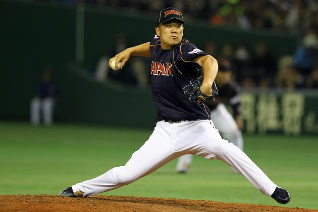 Arizona Diamondbacks Need to Sign Japanese Pitcher Masahiro Tanaka