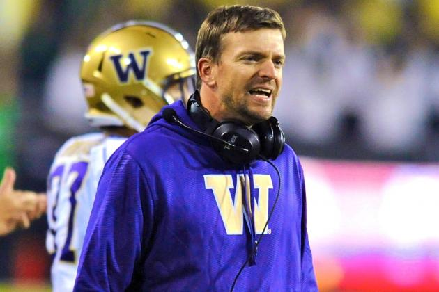 Justin Wilcox Will Reportedly Join Steve Sarkisian at USC