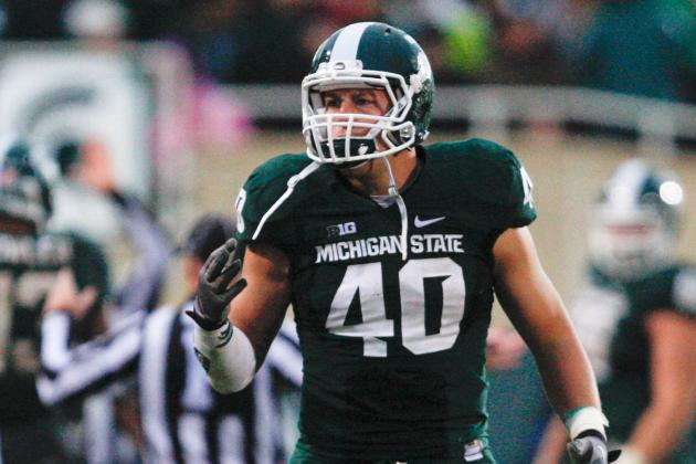 No One Could Feel Worse About Suspension Than Max Bullough