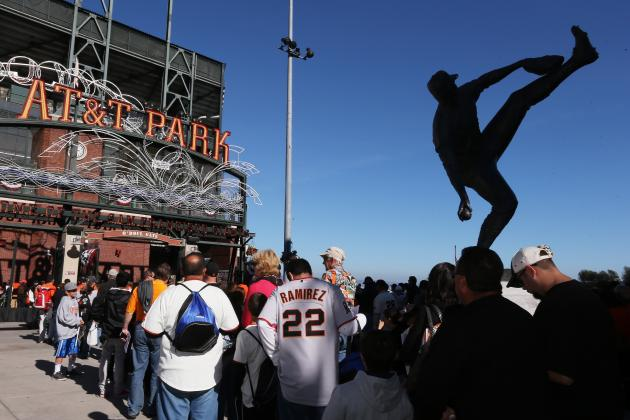Candlestick Memories: Marichal Bat Attack Masks Back Story