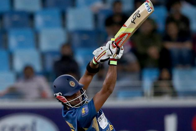 Pakistan vs. Sri Lanka, 5th ODI: Scorecard and Report from Abu Dhabi