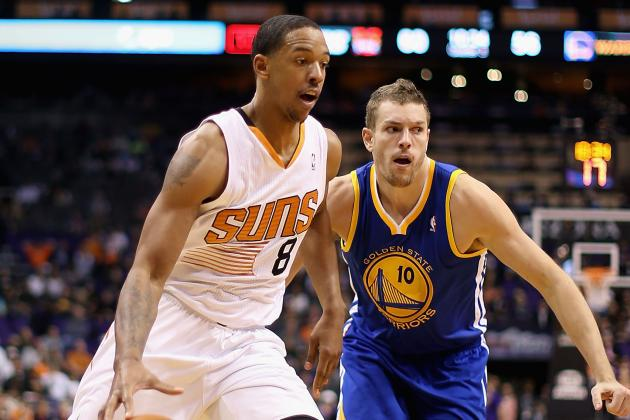 Preview: Suns at Warriors 12-27-2013
