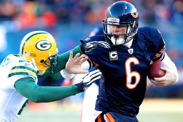 Packers the Ultimate—and Perhaps Final—Test for Jay Cutler as Bears QB