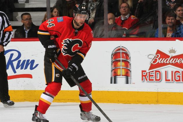 Flames May Be Down, but They're Playing It Close