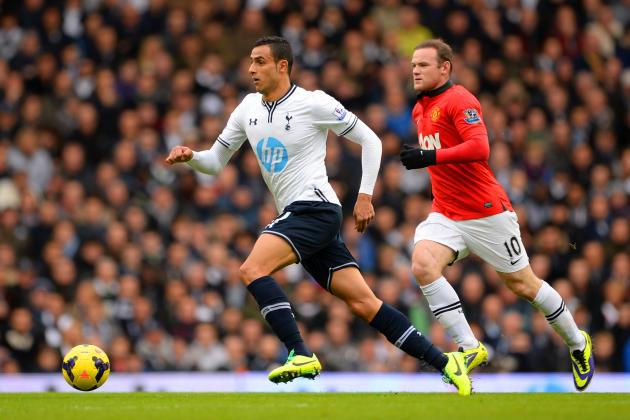 Did Tottenham Hotspur Waste Their Money on Nacer Chadli?