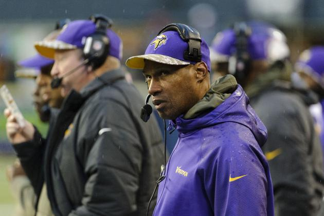 Why the Minnesota Vikings Need to Rebuild from the Ground Up