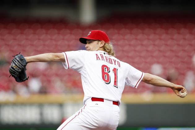 Would A.J. Burnett or Bronson Arroyo Be More Effective in AL East for Orioles?