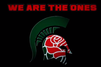 "Michigan State ""We Are the Ones"" Hype Video Is Making the Rounds"