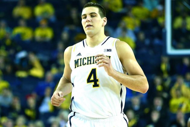 Mitch McGary Injury: Updates on Michigan Star's Back and Return