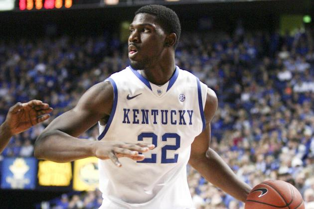Kentucky Basketball: What Wildcats Need from the 2nd Unit Going Forward