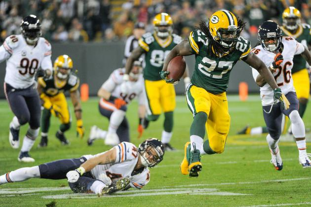 Green Bay Packers vs. Chicago Bears: Previewing Week 17 NFC North Showdown