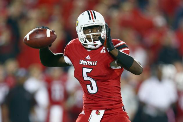 Miami vs Louisville: Breaking Down Key Matchups in the Russell Athletic Bowl