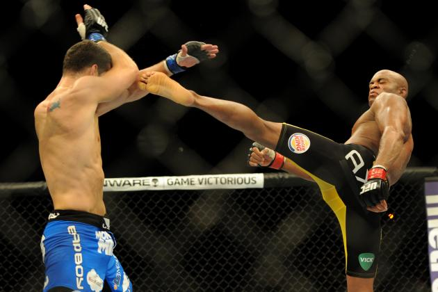 Chris Weidman vs. Anderson Silva 2: Why Silva Has a Shot to Win the Rematch