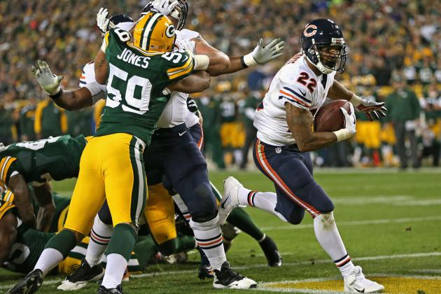 Packers vs. Bears: Breaking Down Chicago's Game Plan
