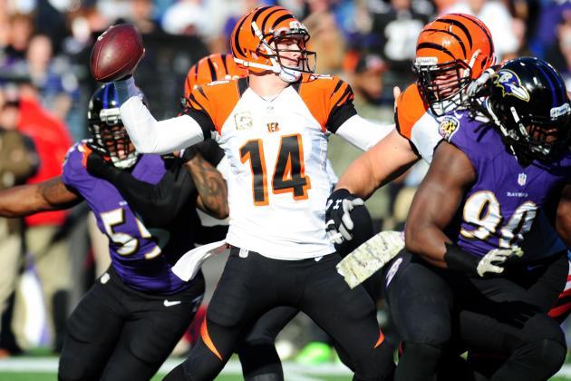 NFL Week 17 Picks: Predicting the Week's Closest Matchups