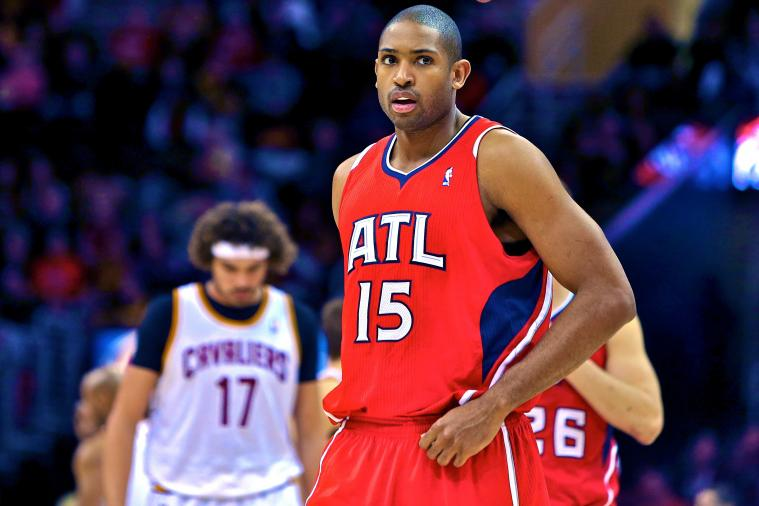 Al Horford Injury: Updates on Hawks Star's Pectoral and Recovery