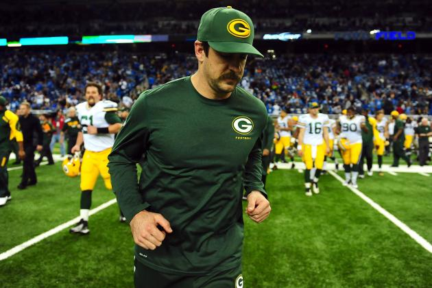 Mike McCarthy, Packers Deserve Praise for Handling of Aaron Rodgers Situation