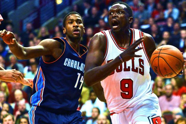 Several Teams Reportedly Interested in Pursuing Luol Deng