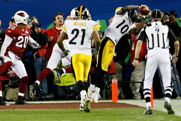 Revisiting the Pittsburgh Steelers' Decision to Trade Santonio Holmes