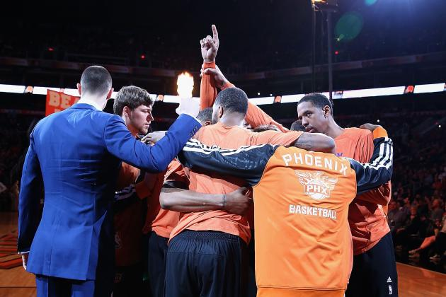 Phoenix Suns Selling 1,200 Fewer Seats Per Game This Season Than Last Season