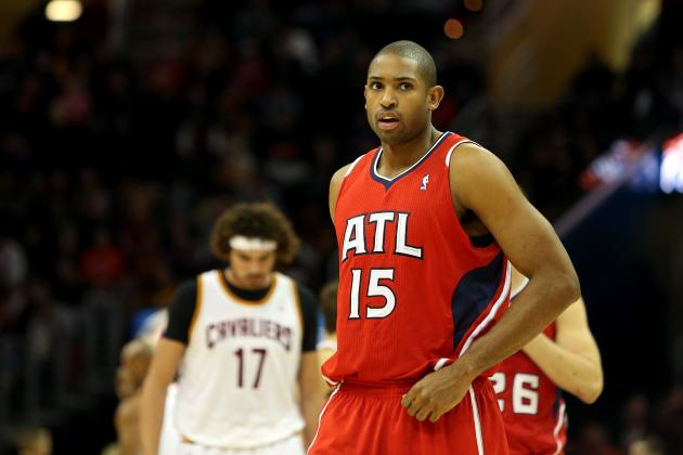 Are Atlanta Hawks Still a Playoff Team Without Al Horford?