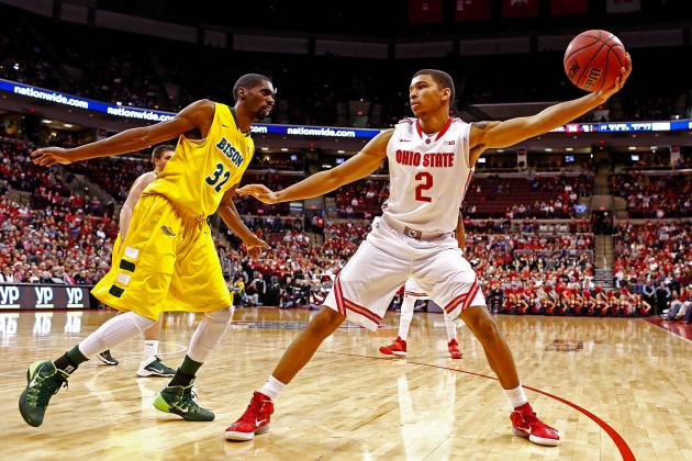 Ohio State Basketball: What Will Marc Loving's Impact Be in B1G Play?