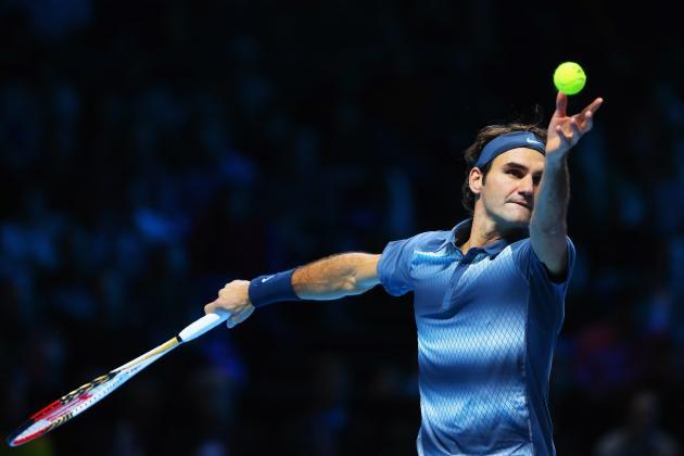 Roger Federer Poised for Bounce-Back Season with Stefan Edberg in His Corner
