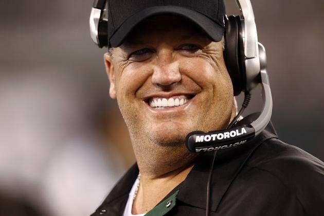 Why Rex Ryan Deserves Another Chance as the New York Jets' Coach
