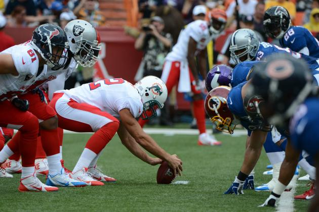 NFL Pro Bowl 2014: Date, Start Time, Format, Players and Preview