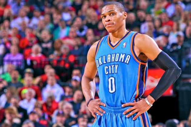 Russell Westbrook Injury Raises Maddening Questions for OKC Thunder
