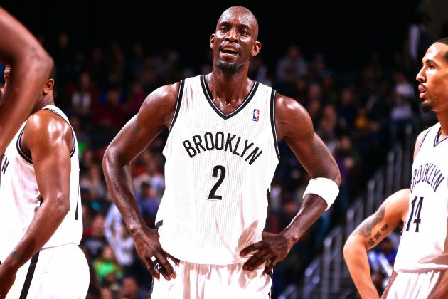 Is Complete Rebuild the Only Way to Fix Brooklyn Nets Mess?