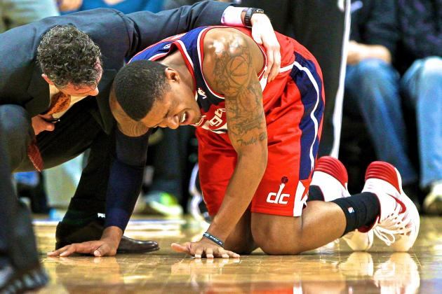Bradley Beal Injury: Updates on Wizards Guard's Leg and Return