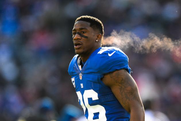 Antrel Rolle Rants on Twitter About Pro Bowl Snub