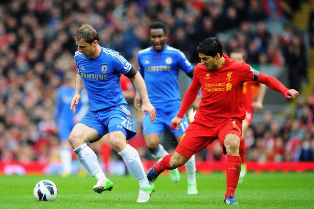 Chelsea vs. Liverpool: English Premier League Odds, Preview and Prediction