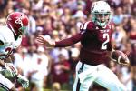 Report: Johnny Football Expected to Enter Draft