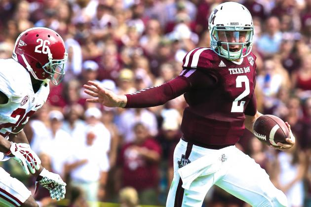 Cancel Your NYE Plans to Watch the Johnny Manziel Experience Just One Last Time