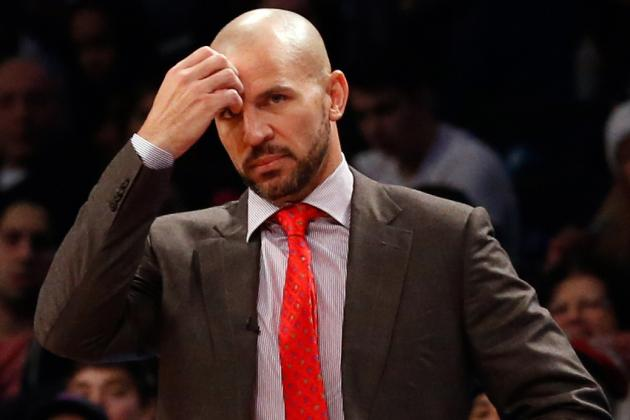 Kidd: Nets Need 'Fight'