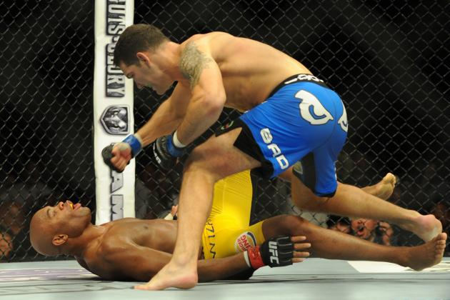 Weidman vs. Silva 2: Keys to Victory for Chris Weidman
