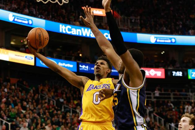 Nick Young Sounds off About Lack of 'Respect' from Refs After Lakers Loss