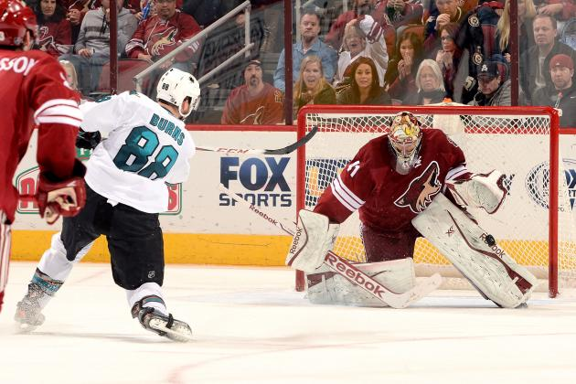 What the Phoenix Coyotes Need to Do in the 2nd Half of the 2013-14 Season