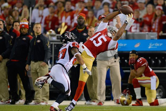 Return of Michael Crabtree Sets Up San Francisco 49ers for Postseason Run
