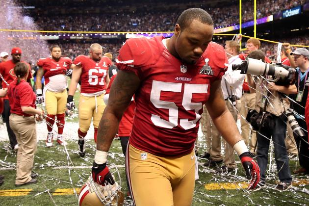 Ahmad Brooks Is Right: San Francisco 49ers Have Plenty to Prove