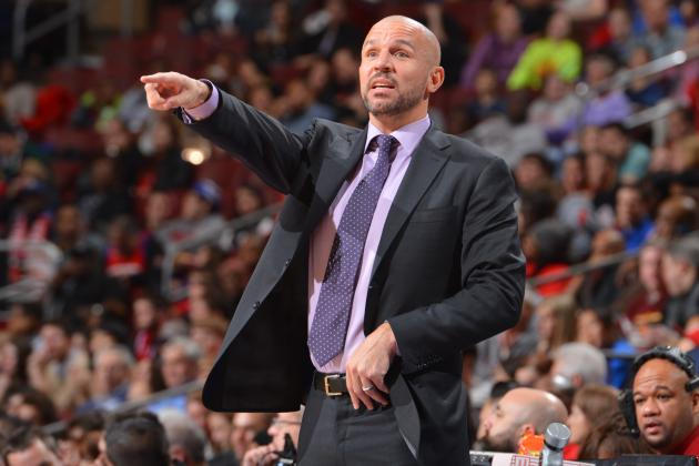 Kidd to Reeling Nets: 'We've Got to Fight'
