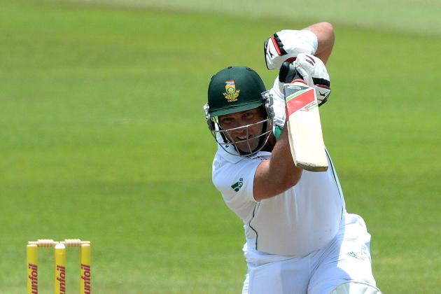 South Africa vs. India, 2nd Test: Day 3 Scorecard and Report from Durban
