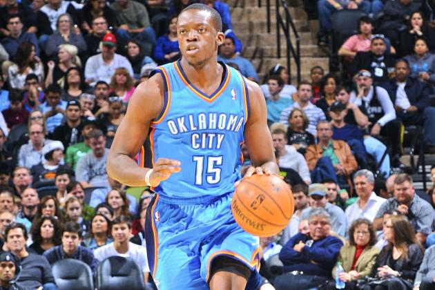 Can Reggie Jackson Hold Down Fort Until Russell Westbrook Returns?